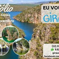 Excurso Capitlio-MG