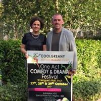 Coolgreany Comedy and Drama Festival