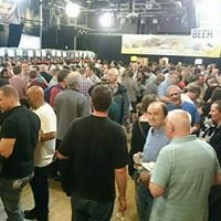 Wolverhampton Beer and Cider Festival 2017
