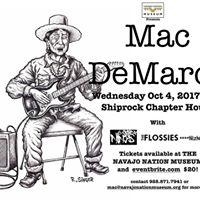 Mac DeMarco at Shiprock
