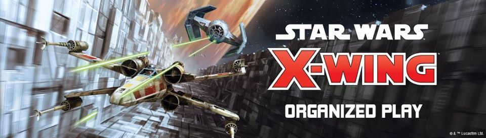Exeter Legionary X-Wing Tournament