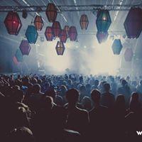Wonderland Festival Indoor 2017 at Amsterdam, Amsterdam