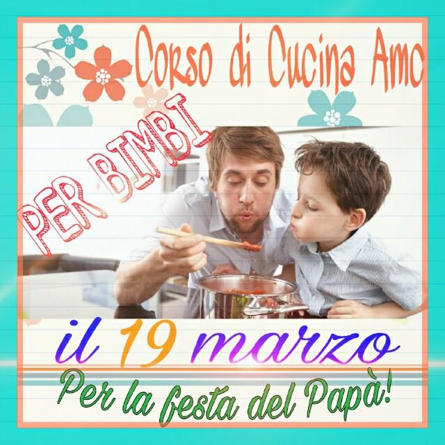 corso di cucina per bimbi! at via sandri, 64 - 36070 trissino (vi ... - Corsi Cucina Vicenza