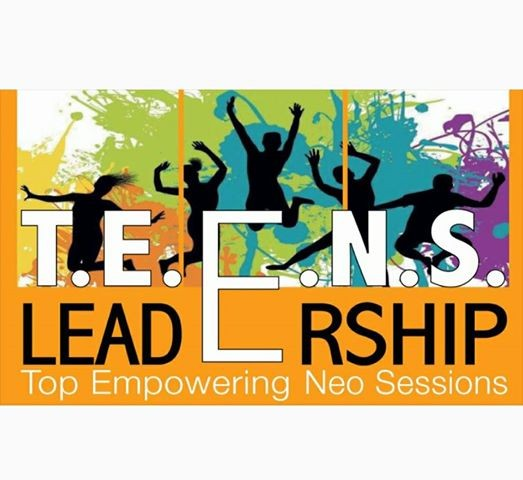 T.E.E.N.S. Willpower Workshop