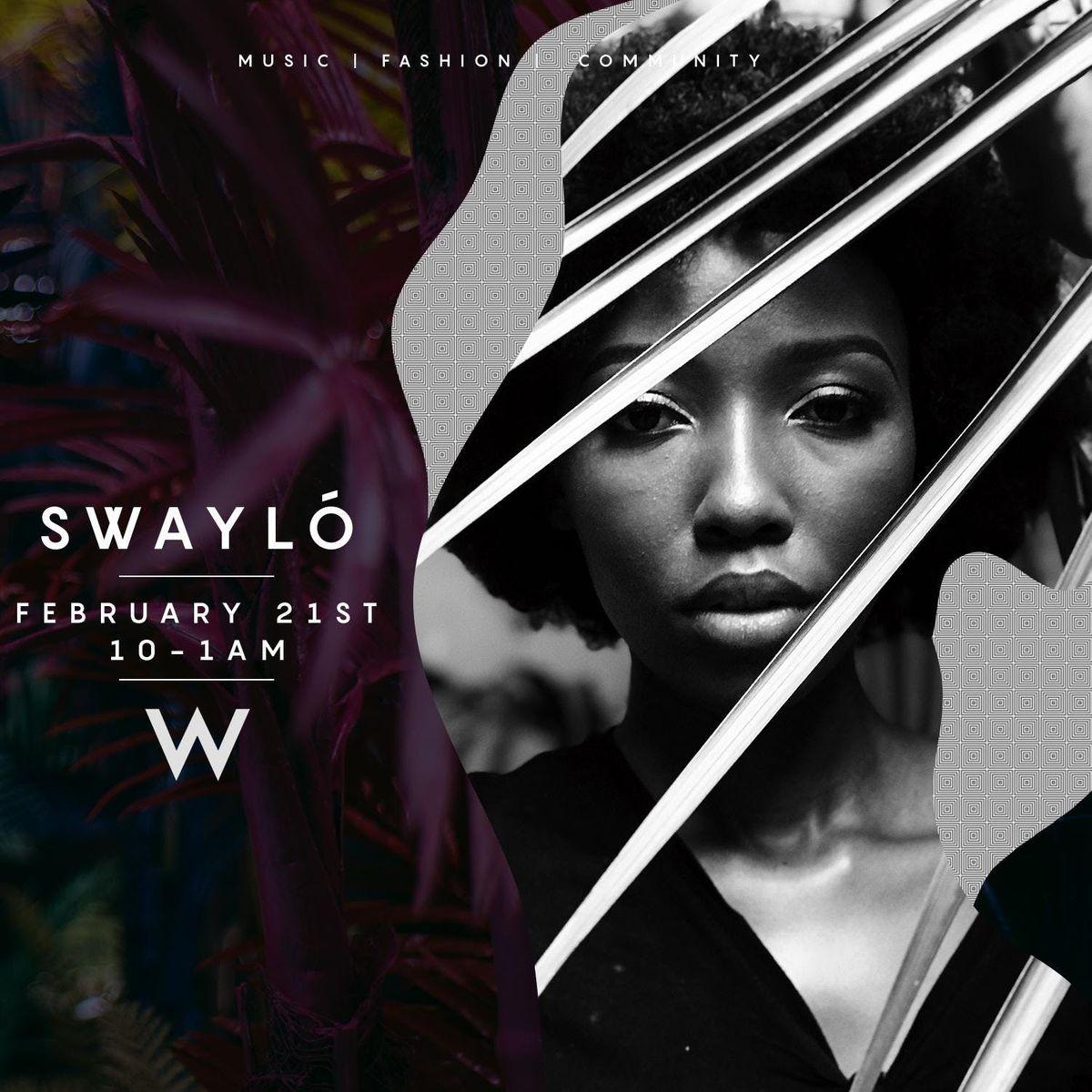 Swayl Nights At The W Austin