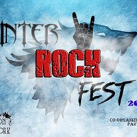 Winter Rock Fest 2018