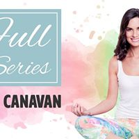 The Full 360 in Dublin with Alison Canavan