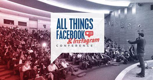 All Things Facebook & Instagram 19