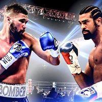 Haye V Bellew Live Boxing Night