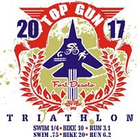 Top Gun Triathlon 2017
