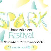 SPARK South Asian Arts Festival