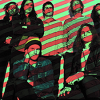 King Gizzard &amp The Lizard Wizard - SOLD OUT (2nd date added 41)