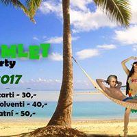 Hawaii Mozart Party