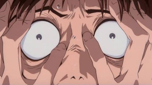 Taller de Control Emocional con Shinji Ikari