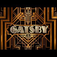 The Great Gatsby Silvester-Gala