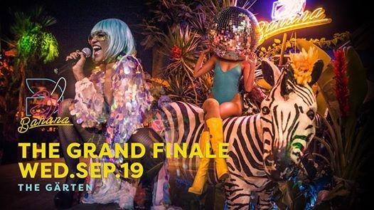 DiscoBanana The Grand Finale