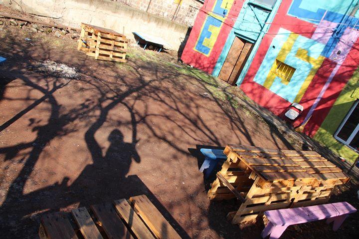 Sokak dans ve komu lke Ermenistan zerine dnceler