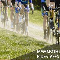 Mammoth Monday - Ridestaffs Raid