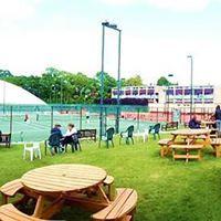 Hazelwood sports club tennis championships
