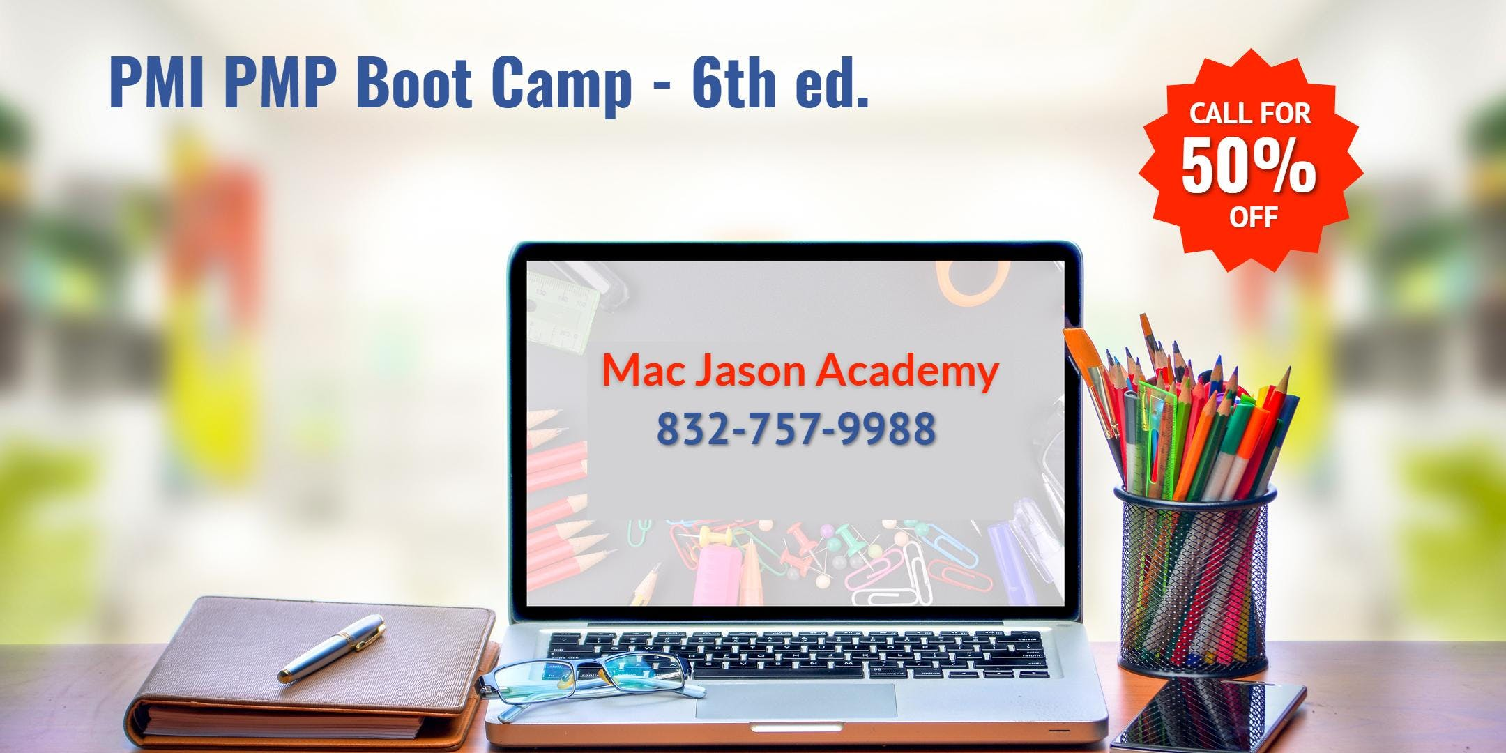 Pmp Certification Weekend Training Online 6th Ed Missouri City