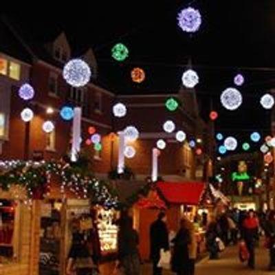 Canterbury Christmas Market