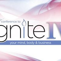 Distinctive Women National Event - Ignite Your Mind Body &amp Business