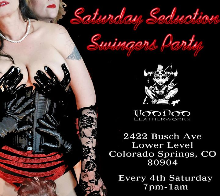 Swingers club colorado
