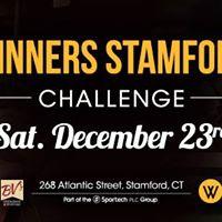Stamford Handicapping Challenge
