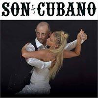 Son Cubain stages volutifs