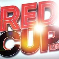 New Year Eve Red Cup Party w Dj Keskya and guest