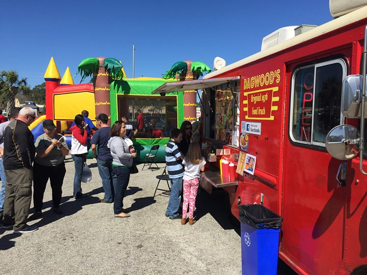 Food Truck Rally Jacksonville Fl