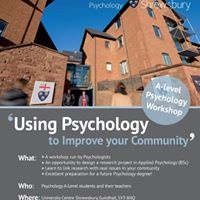 A-Level Psychology Workshop