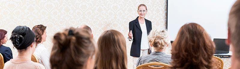 Administrative Professionals Conference Vendor Fair