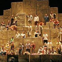 OPERA Simulcast Nabucco