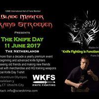 Knife Day seminar 2017
