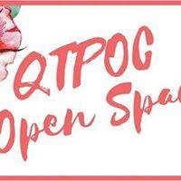 QTPOC Open Space