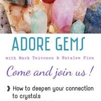 Deepen Your Crystal Connection