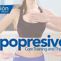 Certificacin Hipopresivos Core Training and Therapy Tamaulipas