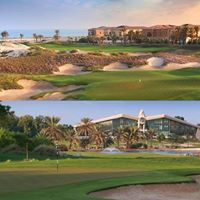 S2B Weekend at Abu Dhabi National and Saadiyat Beach Golf Club