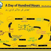 A Day Of Hundred Hours Karachi O.2
