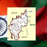 Tripura-Bangladesh Moitry