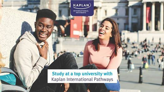Kaplan Colleges Clearing.