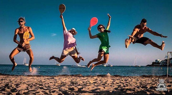 Playas En Familia At Talamanca Ibiza