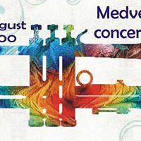 Concert acustic cu Medve Sandor trumpet&amploop