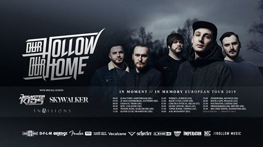 Our Hollow Our Home  Supports  Kln