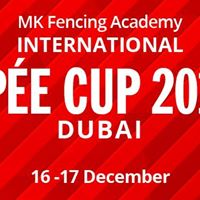 5th MK Fencing Academy International Epee Cup 2016