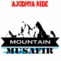 NEW YEAR RIDE TO AJODHYA HILL