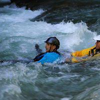 Swiftwater Rescue Technician (SRT) Course