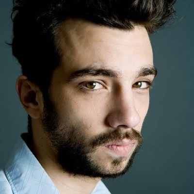 Jay Baruchel Born Into Hockey