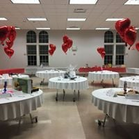 Youth Ministry Wine Tasting Fundraiser